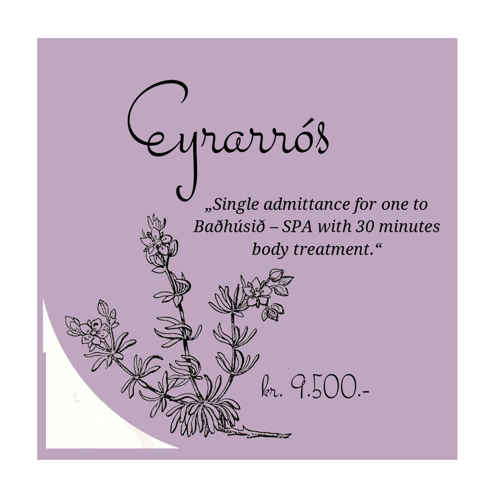 Eyrarrosenska
